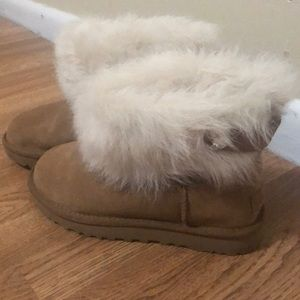 Ugg Valencia Boots